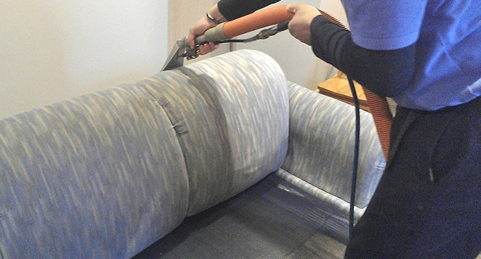 Seattle Upholstery Cleaning
